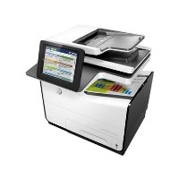 HP Colour PageWide Enterprise MFP586dn A4 Multifunction Printer