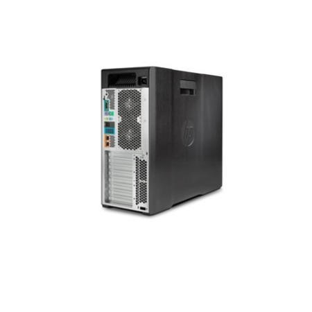 Hewlett Packard HP Z440 Intel E5-1603V3 2.80GHz 8GB 1TB DVD-RW Windows 8.1 Professional Workstation Desktop
