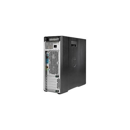 HP Z640 E5-2620v3 2.4GHz 16GB 1TB DVD-SM Windows 7 Professional Desktop