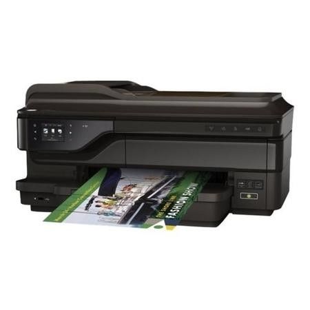 HP Officejet 7612 A3 All-in-One Wireless Thermal Ink-Jet Colour Printer
