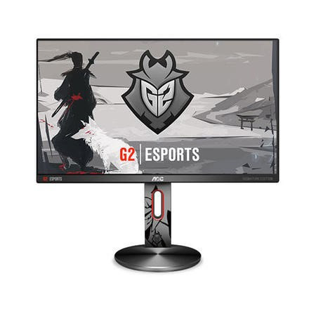 "G2590PX/G2 AOC G2590PX/G2 24.5"" Full HD 144Hz 1ms G2 Esports Gaming Monitor"
