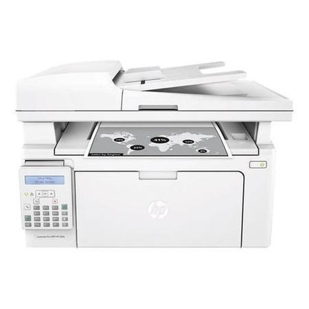 HP LaserJet Pro M130fn All-in-One Laser Printer