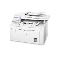 HP LaserJet Pro M227fdn Multifunction Printer