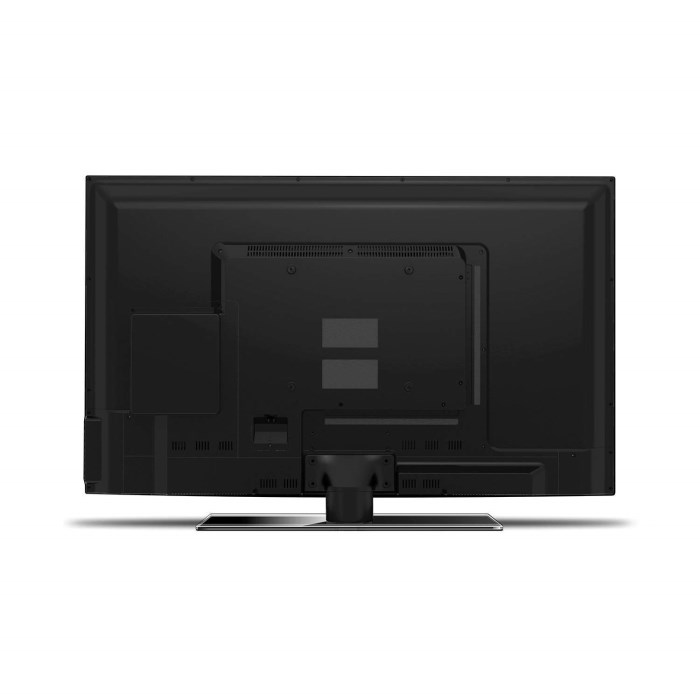 Goodmans G40227ft2 40 Inch Freeview Led Tv With Built In Dvd Player