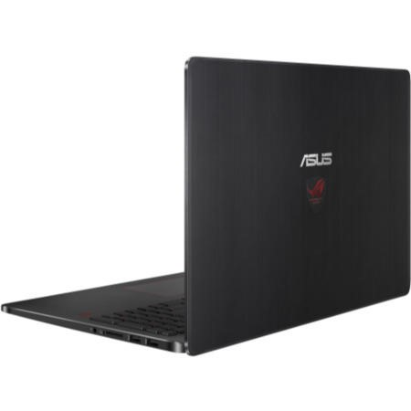 "ASUS G501JW ROG Core i7-4720HQ 16GB 512GB SSD 15.6"" 4K QFHD NVidia GeForce GTX960M Windows 8.1 Aluminium Gaming Laptop"