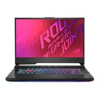 Asus ROG Strix G15 Core i5-10300H 8GB 256GB SSD 15.6 Inch FHD 144Hz GeForce GTX 1650 Ti 4GB No OS Gaming Laptop