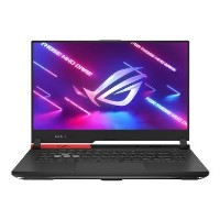 Asus ROG Strix G15 AMD Ryzen 7-5800H 16GB 512GB SSD 15.6 Inch FHD 300Hz GeForce RTX 3060 6GB Windows 10 Gaming Laptop
