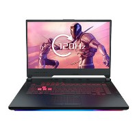 ASUS ROG Strix G531GU Core i5-9300H 8GB 512GB SSD 15.6 Inch GeForce GTX 1660 Ti 6GB NO OS Gaming Laptop