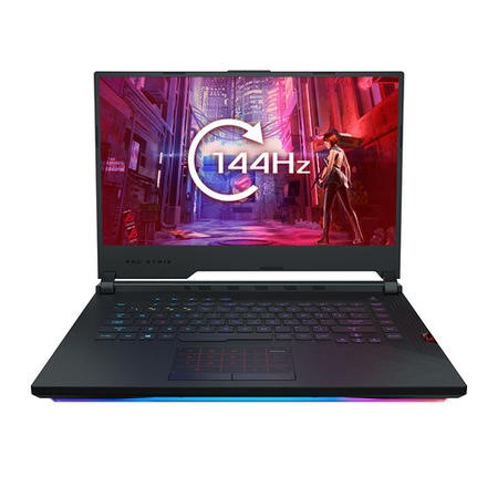 Asus ROG G531GV-ES037T Core i7-9750H 16GB 512GB SSD + 1TB SSHD 15.6 Inch 144Hz RTX 2060 6GB Windows 10 Home Gaming Laptop