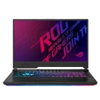 Refurbished Asus ROG Strix Core i5-9300H 8GB 256GB GTX 1650 17.3 Inch Windows 10 Gaming Laptop
