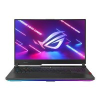 Asus ROG Strix SCAR 17 AMD Ryzen 9-5900HX 32GB 2TB SSD 17.3 Inch FHD 300Hz GeForce RTX 3080 16GB Windows 10 Gaming Laptop