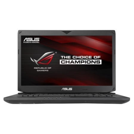 Refurbished Grade A1 Asus ROG G750JM 4th Gen Core i7 12GB 750GB 17.3 inch Full HD Gaming Laptop
