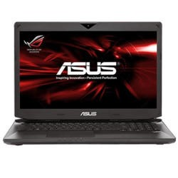 Refurbished Grade A1 Asus ROG G750JZ 4th Gen Core i7 24GB 1.5TB 17.3 inch Windows 8.1 Blu-Ray Gaming Laptop