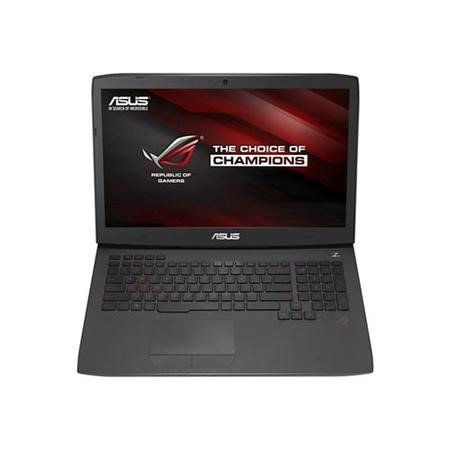 ASUS ROG  Core i7-4870HQ 32GB 1TB + 512GB SSD NVidea GTX980 4GB BLU-RAY 17.3 Inch  G-Sync Windows 8.1 Gaming Laptop + FREE Assassin's Creed Unity