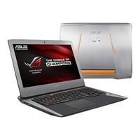 Asus ROG G752VY Core i7-6700HQ 16GB 512GB SSD GeForce GTX 980M 17.3 Inch Windows 10 Gaming Laptop wi