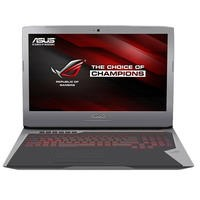 "Asus ROG G752VY Core i7-6700HQ 24GB 1TB + 256GB SSD Nvidia 4GB GTX 980M 17.3"" Windows 10 Gaming Laptop with Gaming Carry Bag Headset & Gaming Mouse with Forza Horizon 3 Game"