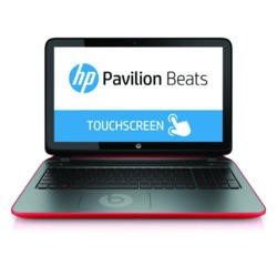 Refurbished Grade A1 HP Beats Special Edition 15-p099na Quad Core 8GB 1TB 15.6 inch Full HD Windows 8.1 Laptop