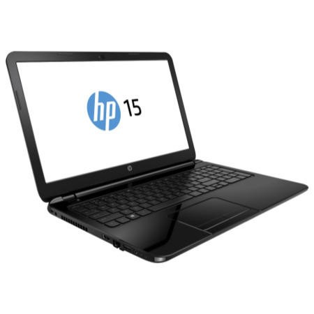 Refurbished Grade A1 HP 15-g000na AMD A4-6210 Quad Core 4GB 1TB 15.6 inch Windows 8.1 Laptop in Black