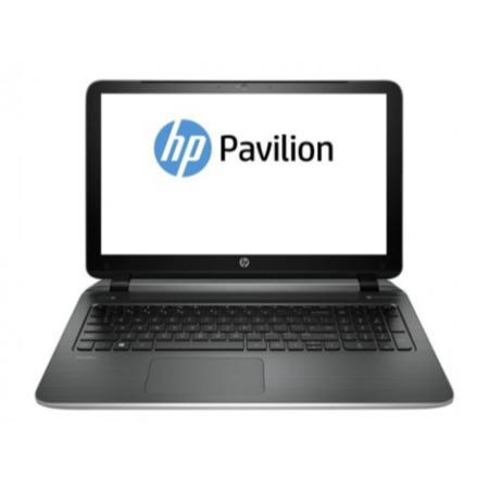 As new but box opened Grade A1 HP Pavilion 15-p001na Core i3 6GB 750GB 15.6 inch Windows 8.1 Laptop in Silver