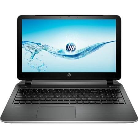Refurbished Grade A1 HP Pavilion 15-p002na Core i3 4GB 1TB Windows 8.1 Laptop in Silver & Grey