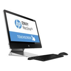 "Refurbished Grade A1 HP ENVY Recline TouchSmart i5-4590T 8GB 1TB 8GB SSD nVidia GT730A 1GB 23"" Windows 8.1 All In One"