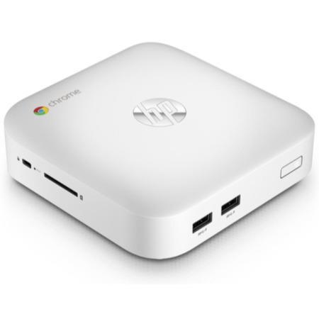 Hewlett Packard HP Chromebox CB1-020NA Celeron 2955U 4GB