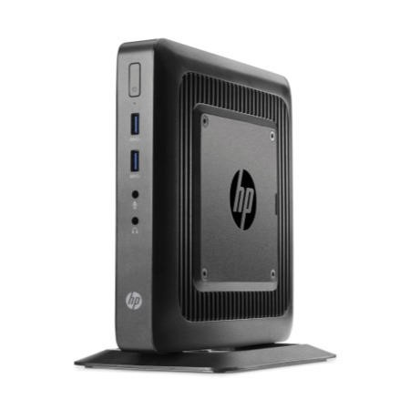 G9F02AT HP Flexible T520 AMD GX-212JC 4GB 8GB SSD HP Smart Zero OS Thin Client Desktop