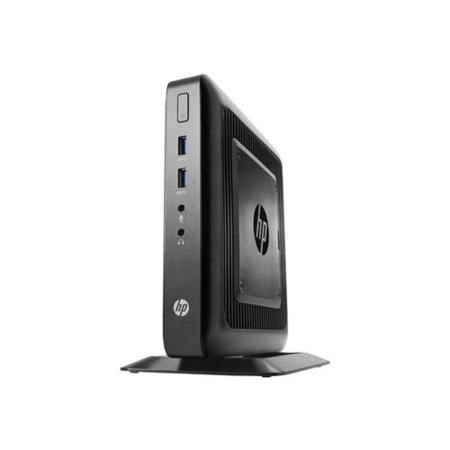 G9F08AT HP Flexible T520 GX-212JC 1.2 GHz 4GB 16GB Windows Embedded 7 Standard  Thin Client Desktop