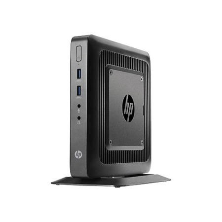 G9F12AT HP Flexible T520 Flexible AMD GX-212JC 4GB 16GB SSD Windows Embedded 8 Standard Thin Client Desktop