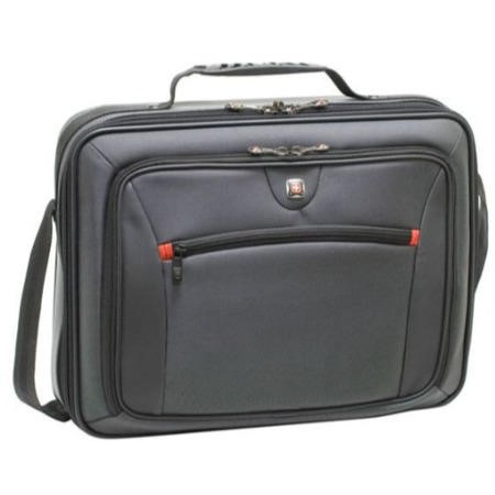 "Wenger Swissgear Insight Single Laptop Case for up to 16"" Laptops"