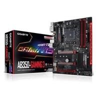 Gigabyte Gaming 3 AMD B350 AM4 DDR4 ATX Motherboard