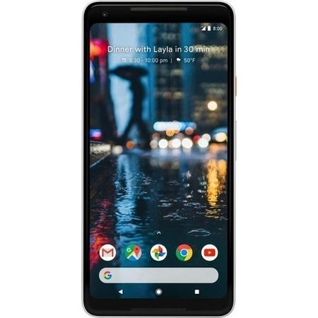 77556401/1/GA00136-GB  GRADE A1 - Google Pixel 2 XL 128GB Black & White