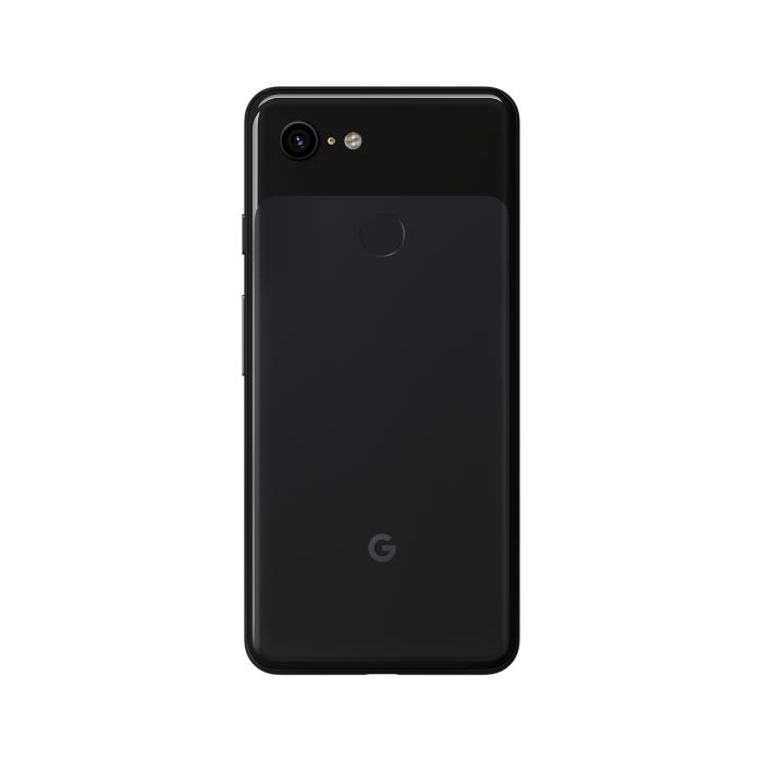 719f6aa59fa067 Grade B Google Pixel 3 Just Black 5.5