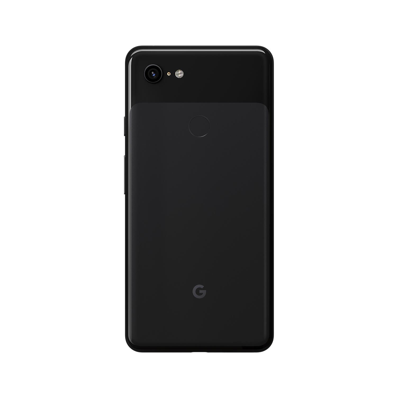 Xl black 3 pixel