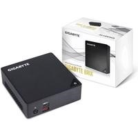Gigabyte Ultra Compact Mini PC Intel Core i5-7200U SO-DIMM DDR4 x 2 Intel HD Graphics 620 BRIX