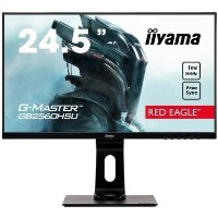 "iiyama GB2560HSU-B1 24.5"" FULL HD Freesync 144Hz Gaming Monitor"