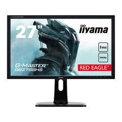 "Iiyama 27"" GB2788HSB1 Full HD 1ms 144Hz Freesync Gaming Monitor"