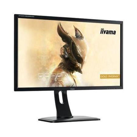 "Iiyama 28"" G-Master GB2888UHSU-B1 4k Ultra HD 1ms FreeSync Monitor"