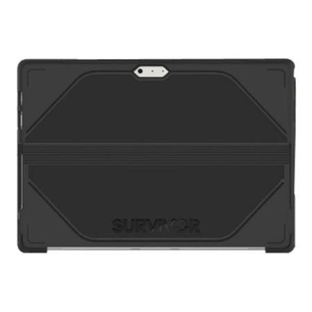 GB41920 Griffin Survivor for Microsoft Surface 3 -  Black/Black/Black