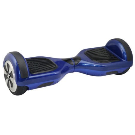 G-Board Smart Two Wheel Self Balancing Hover Scooter - Blue