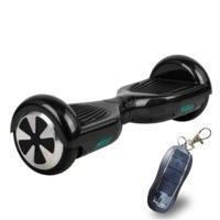 GRADE A2 - G-Board Smart Two Wheel Self Balancing Hover Scooter - Black - With Remote Lock & Training Mode