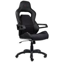 Nitro Concepts E220 Evo Series Gaming Chair - Black