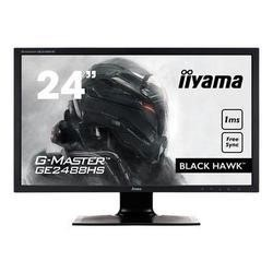 "Iiyama 24"" G-Master Black Hawk GE2488HS-B2 Full HD 1ms Gaming Monitor"