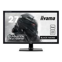 "iiyama G-MASTER GE2788HS-B2 27"" Full HD 1ms Freesync Gaming Monitor"