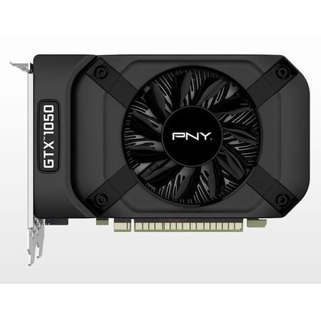 PNY GeForce GTX 1050 2GB GDDR5 Graphics Card