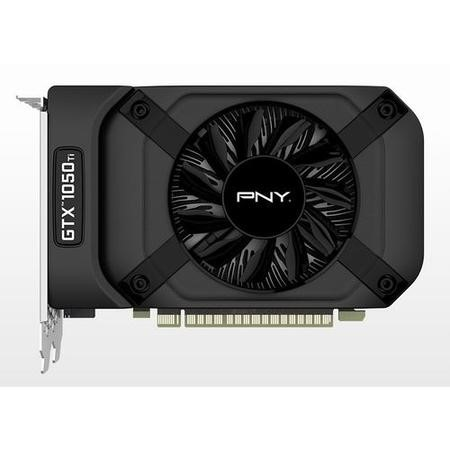 PNY GeForce GTX 1050 Ti 4GB GDDR5 Graphics Card