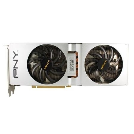 PNY NVIDIA GeForce GTX 980 PE 1127MHz 4GB GDDR5 256-bit Graphics Card