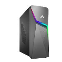 Asus Strix GL10CS Core i7-9700K 16GB 1TB + 256GB SSD GeForce RTX 2060 Windows 10 Gaming Desktop