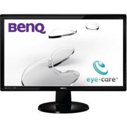 "BenQ GL2450H 24"" LED VGA HDMI GLOSSY BALCK VESA Mountable Monitor"