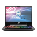 A2/GL504GS-ES111T Refurbished ASUS ROG Strix Scar II Core i7-8750H 16GB 512GB GTX 1070 15.6 Inch Windows 10 Gaming Laptop